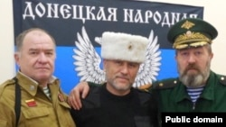 Сулда Оренбур өлкәсенең Бозаулык шәһәреннән, миллионнарча сум бурычтан качып Украинага каршы сугышка киткән Наил Нуруллин