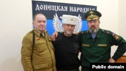 Путинның зур урыс дөньясы идеясе өчен сугышучылар