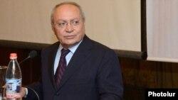 ՀՀ գլխավոր դատախազ Աղվան Հովսեփյան