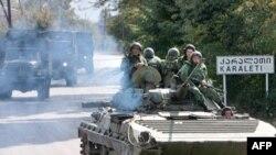 За свои «горячие точки» солдаты должны получать компенсацию, постановила военная прокуратура