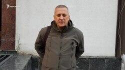 Мустафаев считает свое нахождение в психбольнице незаконным
