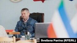 Сергей Зайцев – глава Ширинского района, Хакасия