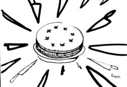 Europa Cake