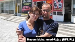 Nigora and Firdavs found their second chance at happiness through Tajikistan's first matchmaking agency.