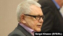 Член Совета Федерации от Самарской области Константин Титов