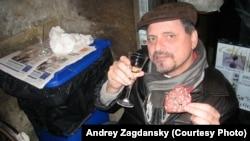 Александр Генис (Фото: Андрей Загданский)