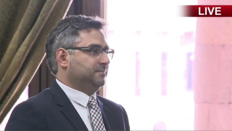 Руководитель Комитета кадастра подал в отставку