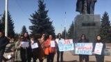 Азия: в Бишкеке запретили митинги