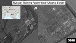 Привязано к России: фотографии разведки США