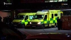 Взрыв в Великобритании: погибли не менее 19 человек (видео)