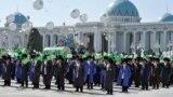 Азия: туркменские спецслужбы ищут тех, кто рассказывает о проблемах в стране