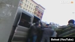 Miercuri la Minsk