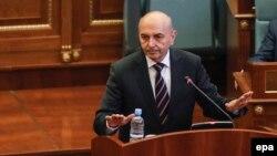Kryetari i Lidhjes Demokratike të Kosovës, Isa Mustafa, foto nga arkivi.