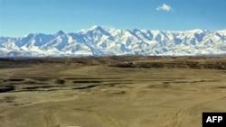 آرشیف، کوههای پغمان