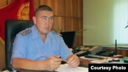 Малик Нурдинов.