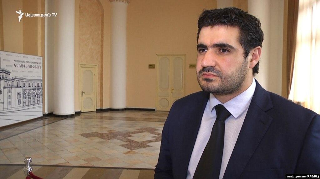 Пресс-секретарь Пашиняна: Армяно-российский проект в Сирии - исключительно гуманитарный