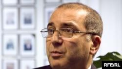 Президент Ассоциации российских банков Гарегин Тосунян