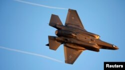 Изтребител F-35