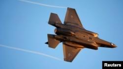 F-35 կործանիչ, արխիվ