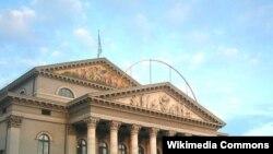 ბავარიის სახელმწიფო ოპერის შენობა