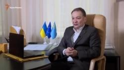 Ескендер Барієв про загибель Решата Аметова