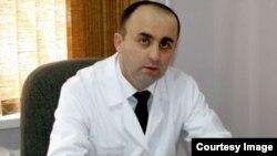 Сулейман Мамаев, Дагъмедакадемиялъул ректор