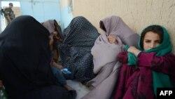 Disa femra afgane