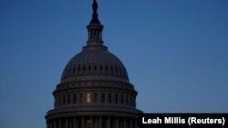 Бинои Конгресси Амрико дар Вашингтон