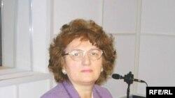 Алла Ярошинская