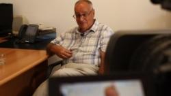 Intervju: Radoje Stefanović
