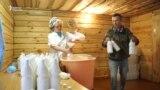 Бористин кымыз бизнеси