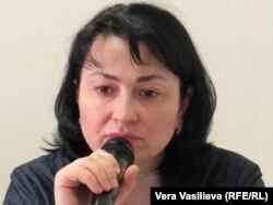 Элита Магомедова