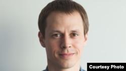 Никита Кулаченков, сотрудник российской оппозиционной организации «Фонд борьбы с коррупцией».