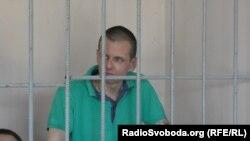 Олександр Шерстньов
