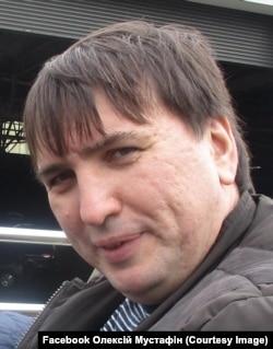 Олексій Мустафін, медіа-експерт