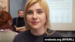 Вікторыя Фёдарава