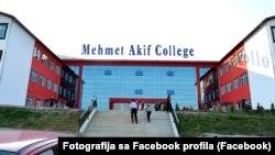 Mehmet Akif koledž u Prizrenu