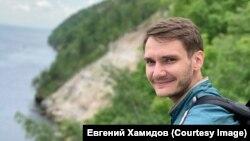 Евгений Хамидов