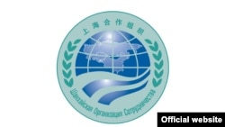 Логотип ШОС.