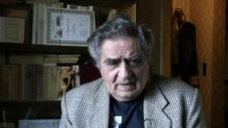 Aureliu BUSUIOC, cel care va fi mereu