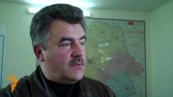 Ветэран памежных войскаў: «Расеі няма сэнсу акупоўваць Беларусь»