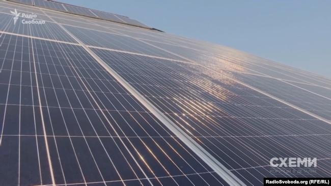 Кремній – основа для сонячних батарей