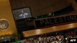 سخنرانی محمود احمدینژاد در کنفرانس بازنگرای انپیتی در نیویورک