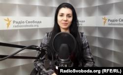 Історик Ольга Скороход