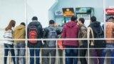 Кыргызстандагы индиялык студенттер.