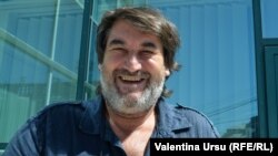 Victor Micușa