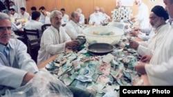 به گفته یک نماینده مجلس، درآمدهای اوقاف جزء درآمدهای دولت به حساب نمیآید و دیوان محاسبات نیز بر این درآمدها نظارتی ندارد.