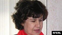 Гулрухсор, шоираи тоҷик