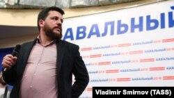 Леонід Волков