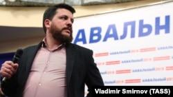 Леонид Волков